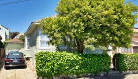 1342 Revere Avenue, San Francisco, CA 94124
