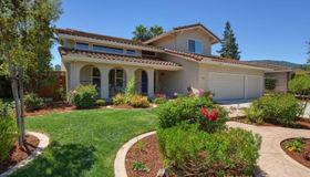 1580 Capitancillos Drive, San Jose, CA 95120