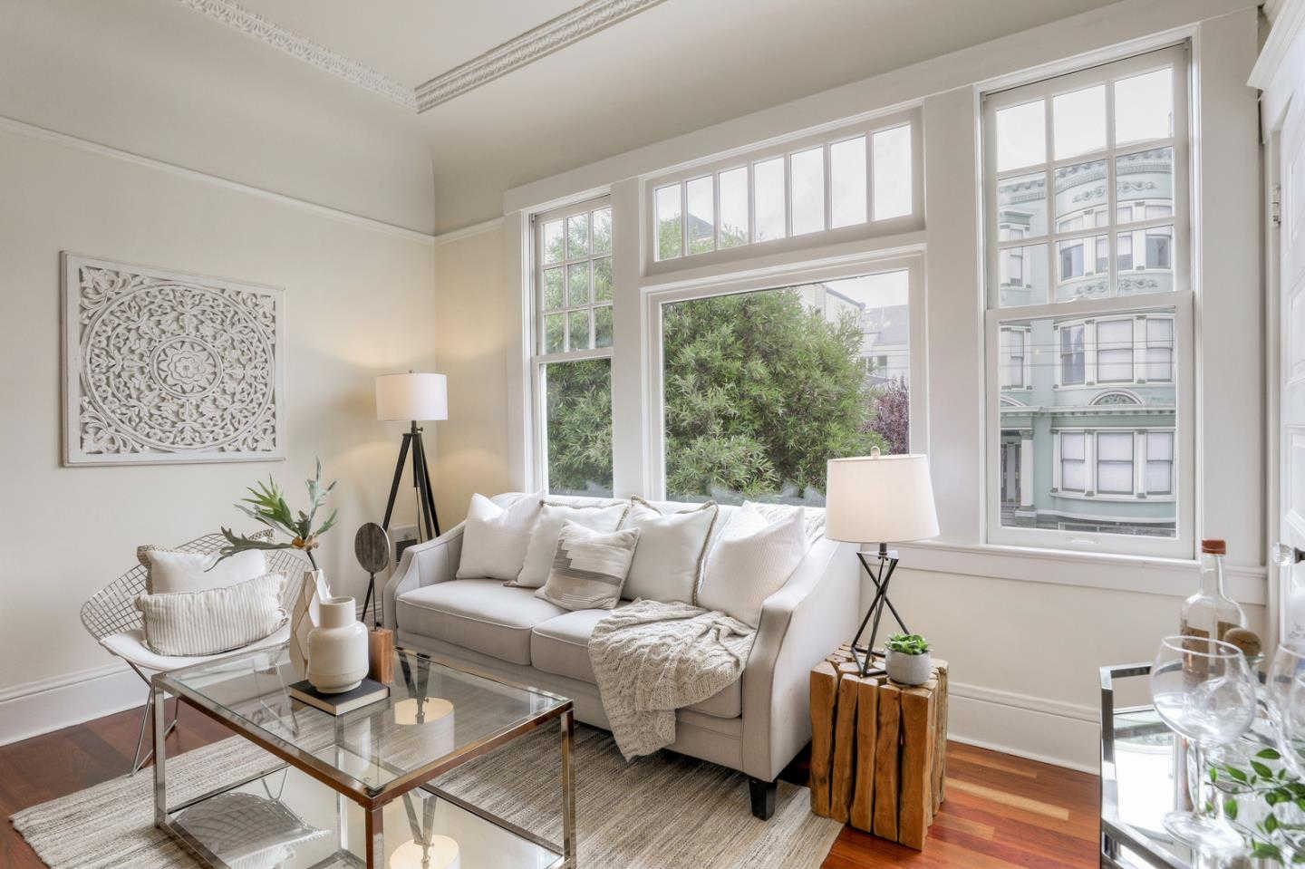 Another Property Sold - 262 Frederick Street #2, San Francisco, CA 94117