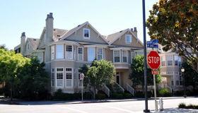 933 West Dana Street, Mountain View, CA 94041