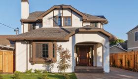 305 Burlingame Avenue, Burlingame, CA 94010