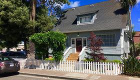 901 Waltermire Street, Belmont, CA 94002