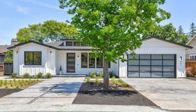 941 Seena Avenue, Los Altos, CA 94024