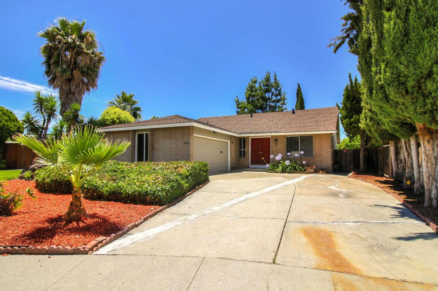 Another Property Sold - 3204 Napa Court, San Jose, CA 95148