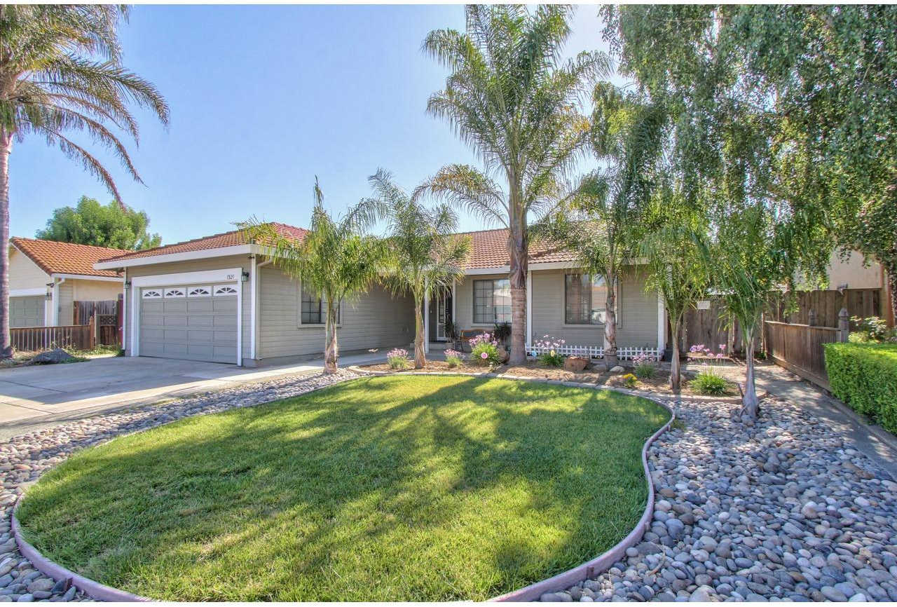 1321 Versailles Drive, Hollister, CA 95023 now has a new price of $539,900!