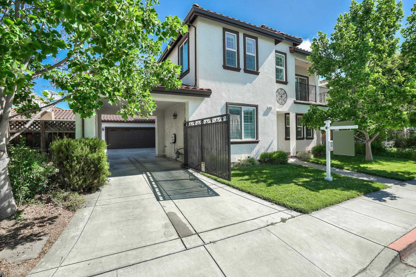 Another Property Sold - 855 Cabrillo Court, Gilroy, CA 95020
