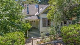 175 Harmon Street, Boulder Creek, CA 95006