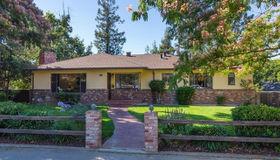 16155 Sunray Drive, Los Gatos, CA 95032