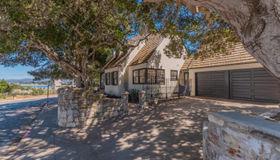 160 Van Buren Street, Monterey, CA 93940