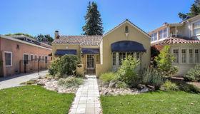 1366 Mariposa Avenue, San Jose, CA 95126