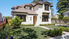 1308 Castillo Avenue, Burlingame, CA 94010
