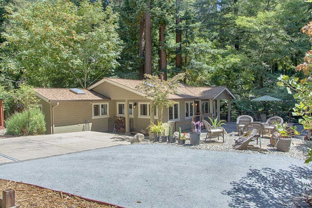 Another Property Sold - 195 Pleasant Way, Boulder Creek, CA 95006