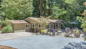 195 Pleasant Way, Boulder Creek, CA 95006