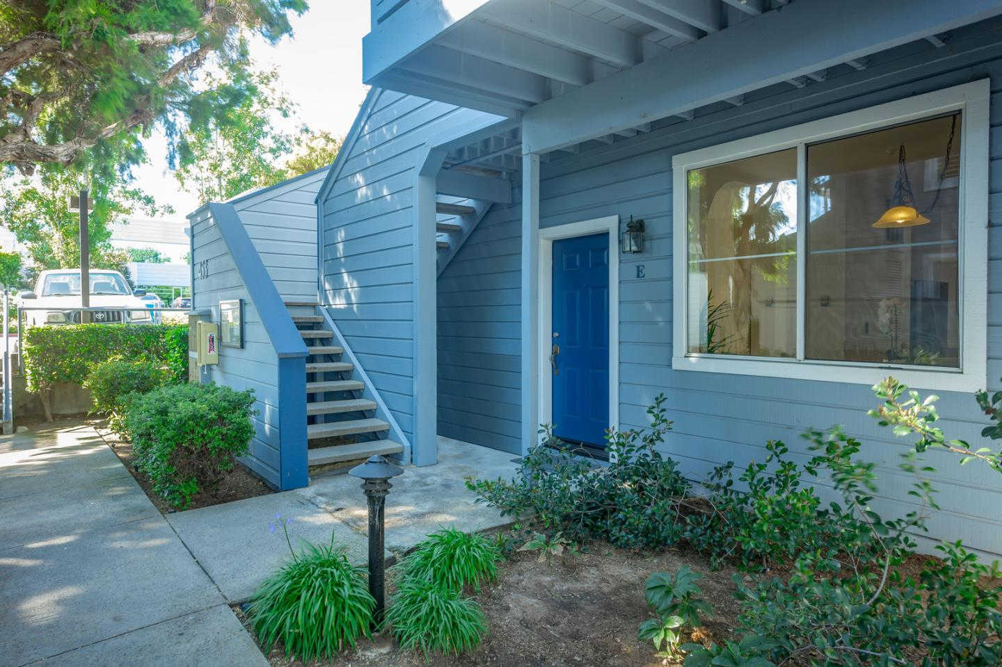 453 Cork Harbour Circle #e, Redwood Shores, CA 94065 is now new to the market!