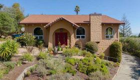 75 Tobin Clark Drive, Hillsborough, CA 94010