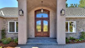 15211 Becky Lane, Monte Sereno, CA 95030