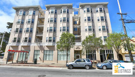795 8th Avenue #201, San Francisco, CA 94118