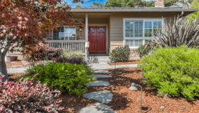 1741 Los Altos Drive, San Mateo, CA 94402