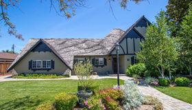 1166 Ruth Drive, San Jose, CA 95125