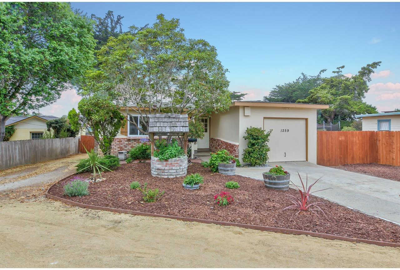 1259 Prospect Street, Seaside, CA 93955 is now new to the market!