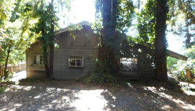 23900 Santa Cruz Highway, Los Gatos, CA 95033