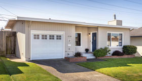418 Ferndale Avenue, South San Francisco, CA 94080