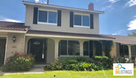 346 Springpark Circle, San Jose, CA 95136