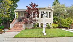 1308 Montero Avenue, Burlingame, CA 94010
