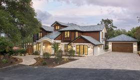 1346 Arbor Avenue, Los Altos, CA 94024