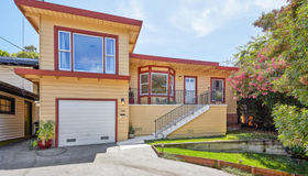 130 Oakview Drive, San Carlos, CA 94070