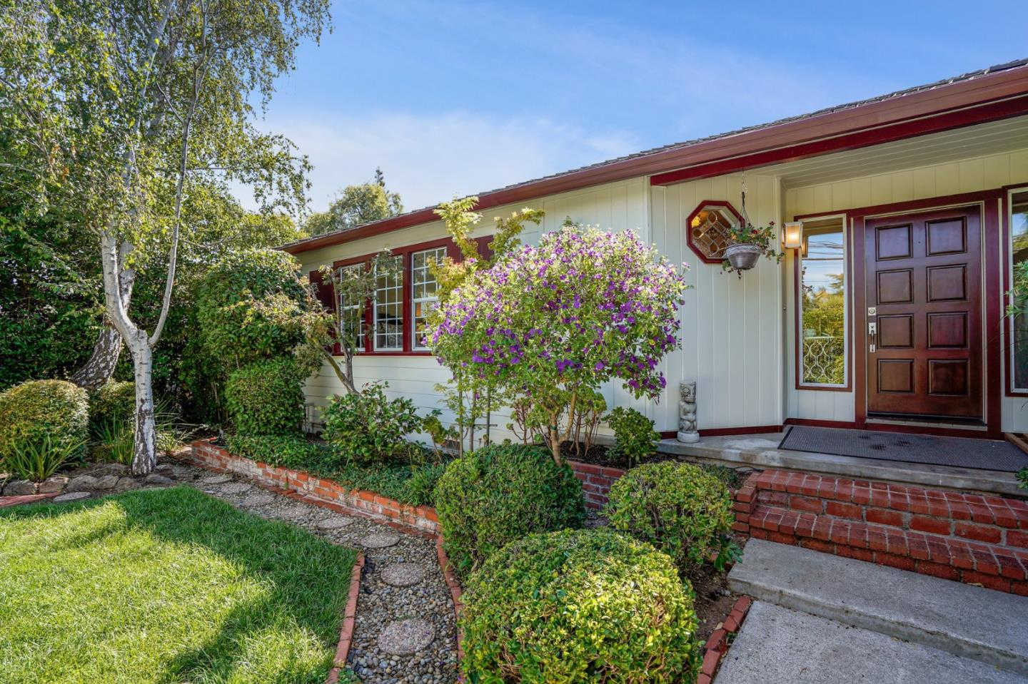 Another Property Sold - 1277 Edgewood Road, Redwood City, CA 94062
