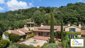 63 Los Trancos Road, Portola Valley, CA 94028