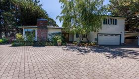 1827 Hunt Drive, Burlingame, CA 94010