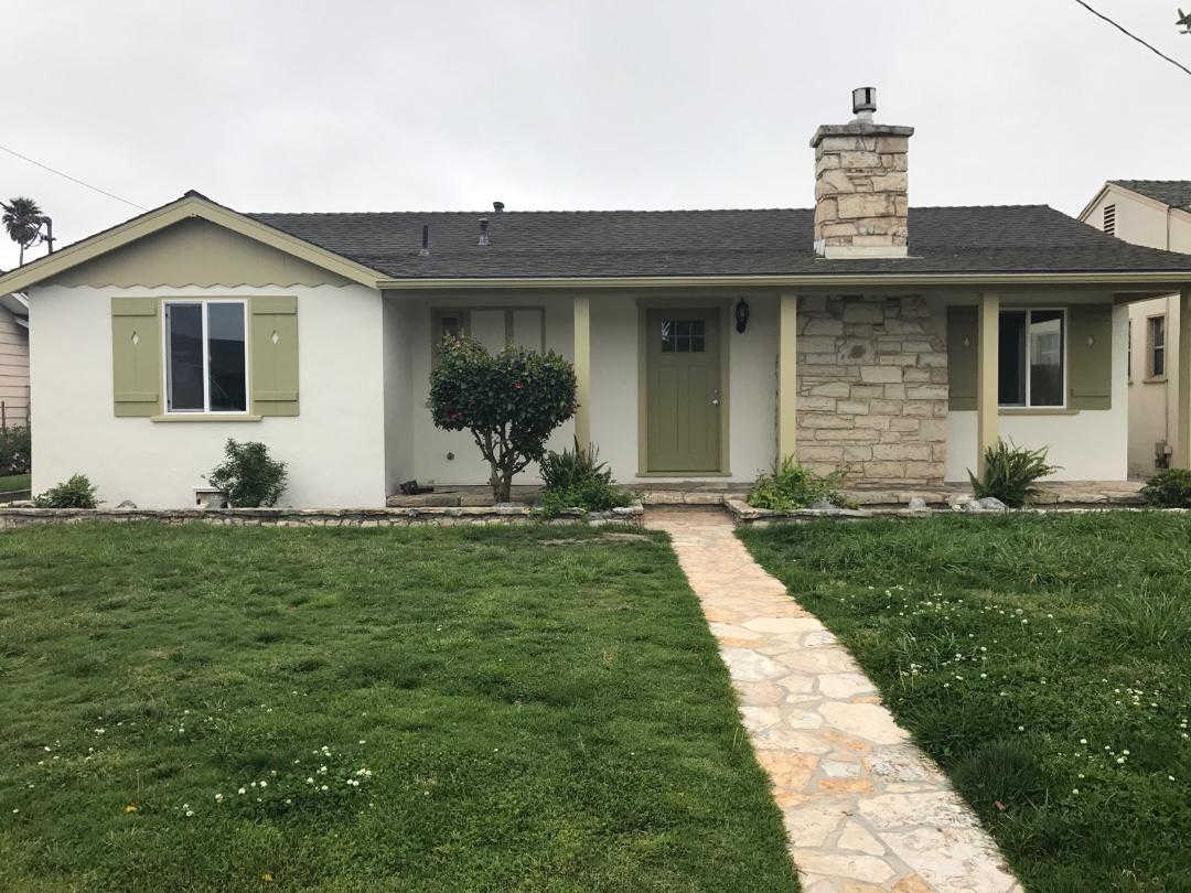 Another Property Sold - 1326 1st Avenue, Salinas, CA 93905