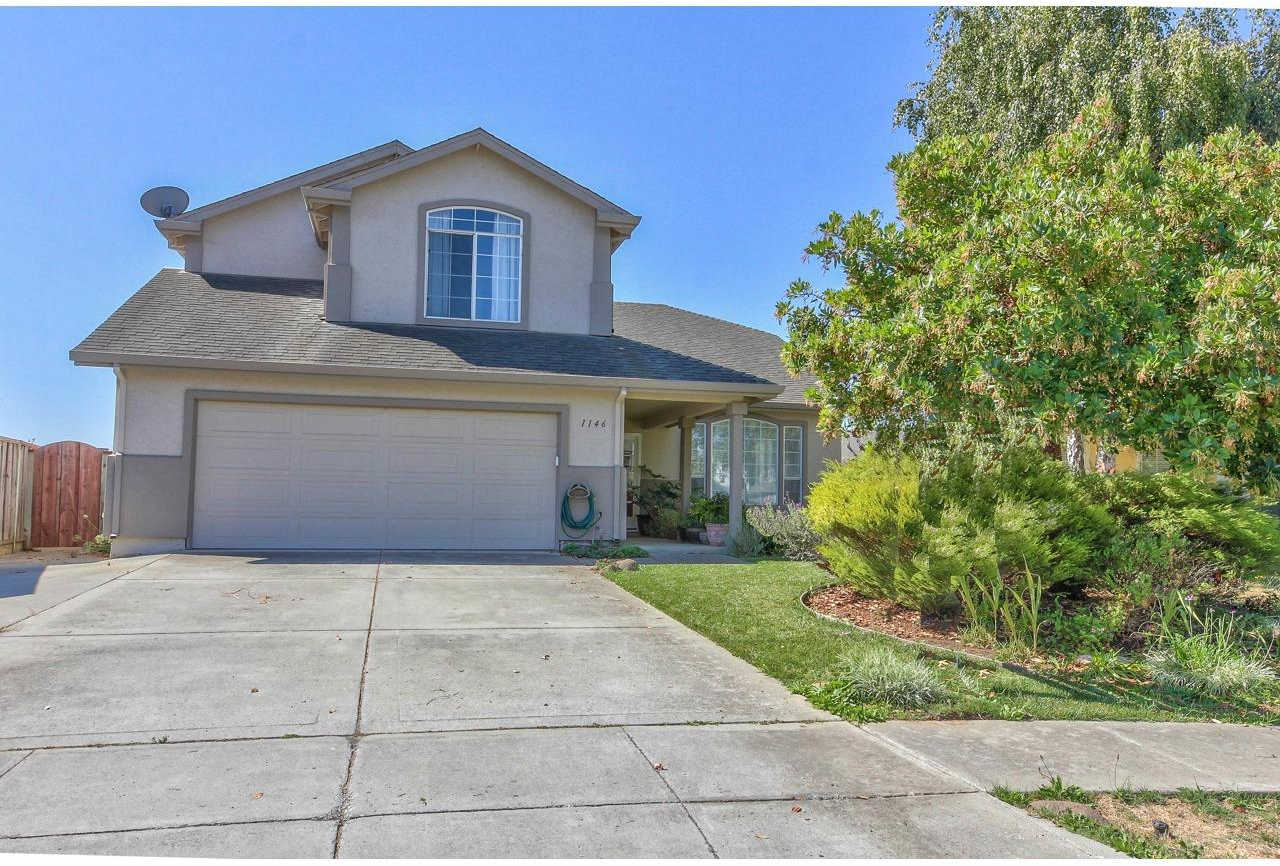 1146 Wellington Court, Salinas, CA 93906 is now new to the market!