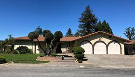 12389 Larchmont Avenue, Saratoga, CA 95070