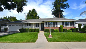 1743 Cherry Grove Drive, San Jose, CA 95125