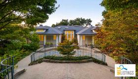 86 Tallwood Court, Atherton, CA 94027