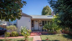 743 Hudson Street, Redwood City, CA 94061