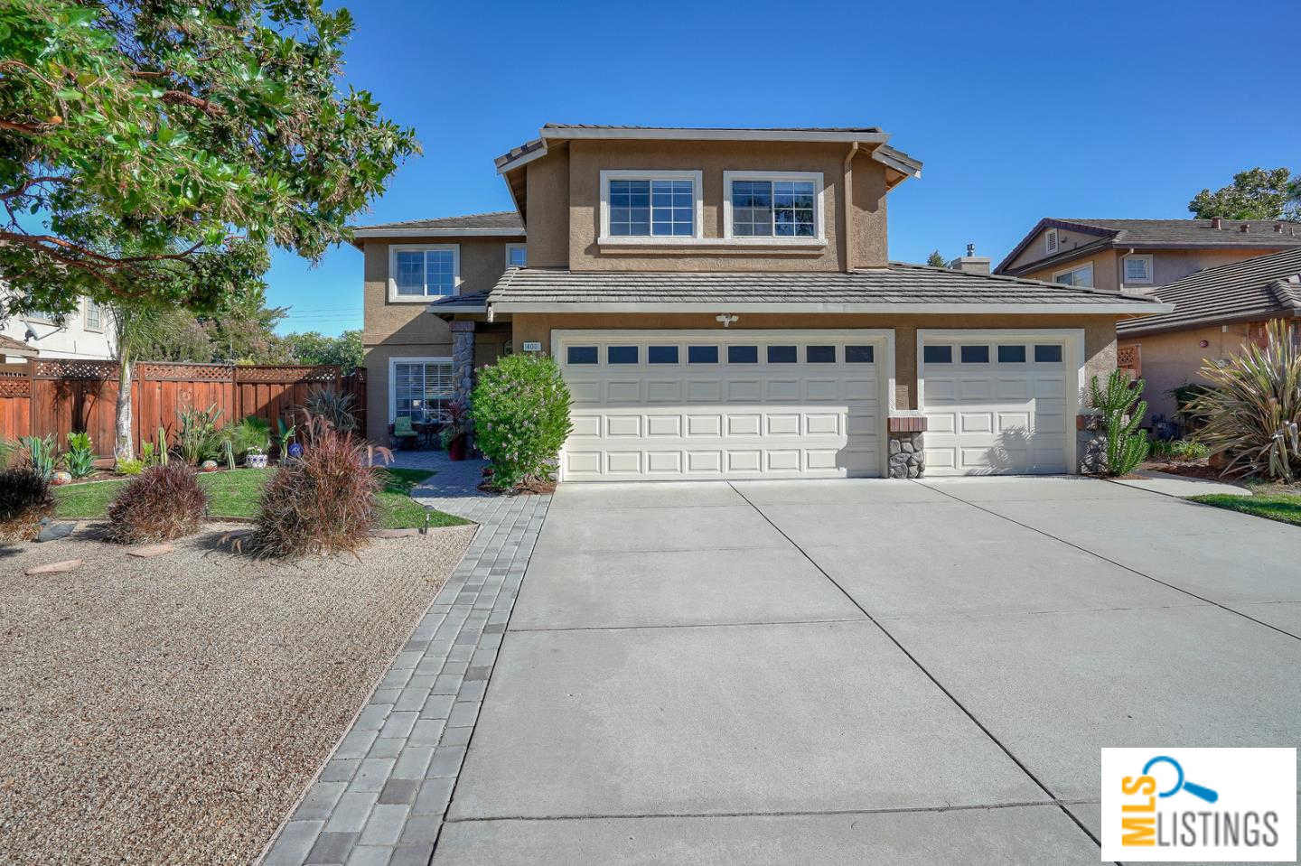 Another Property Sold - 400 Via Largo Court, Morgan Hill, CA 95037