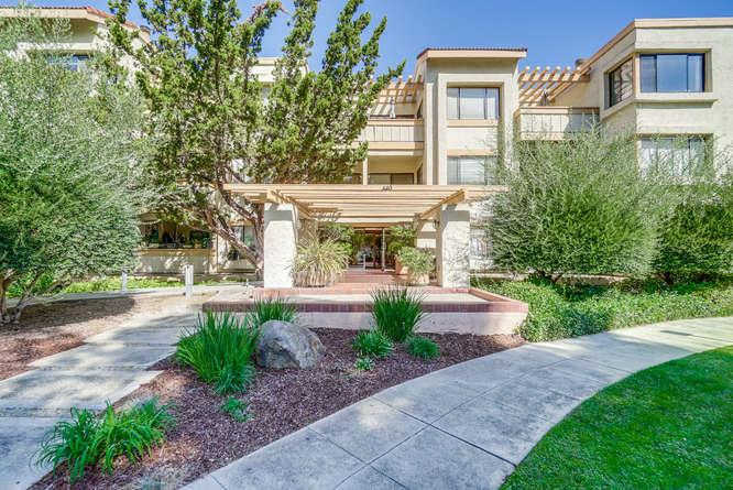 440 Cesano Court #311, Palo Alto, CA 94306 is now new to the market!