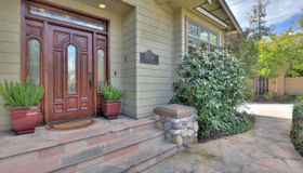 17660 Bruce Avenue, Monte Sereno, CA 95030