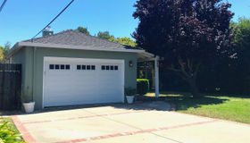545 28th Avenue, San Mateo, CA 94403