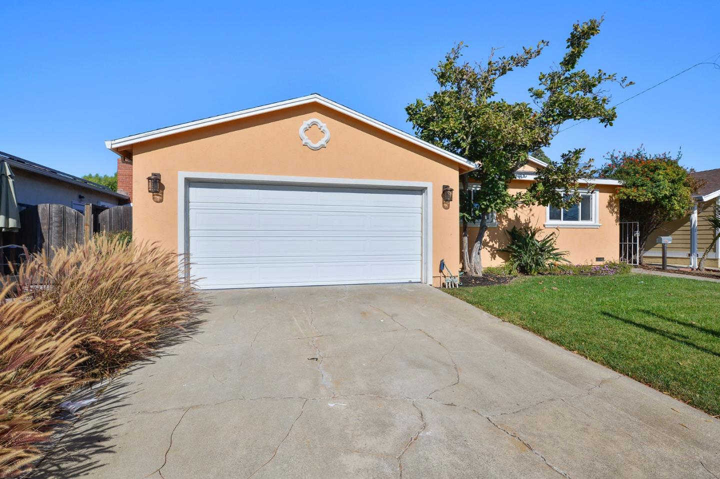 39390 Sutter Drive, Fremont, CA 94538 is now new to the market!