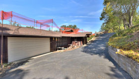 16189 Greenwood Road, Monte Sereno, CA 95030