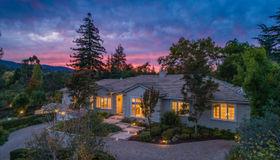 465 Knoll Drive, Los Altos, CA 94024