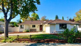 337 Calcaterra Place, Palo Alto, CA 94306