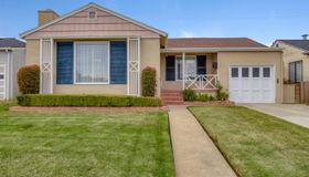 160 Hazelwood Drive, South San Francisco, CA 94080