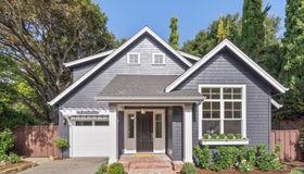 1111 Woodland Avenue, Menlo Park, CA 94025