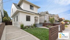 819 & 821 30th Street, Oakland, CA 94608